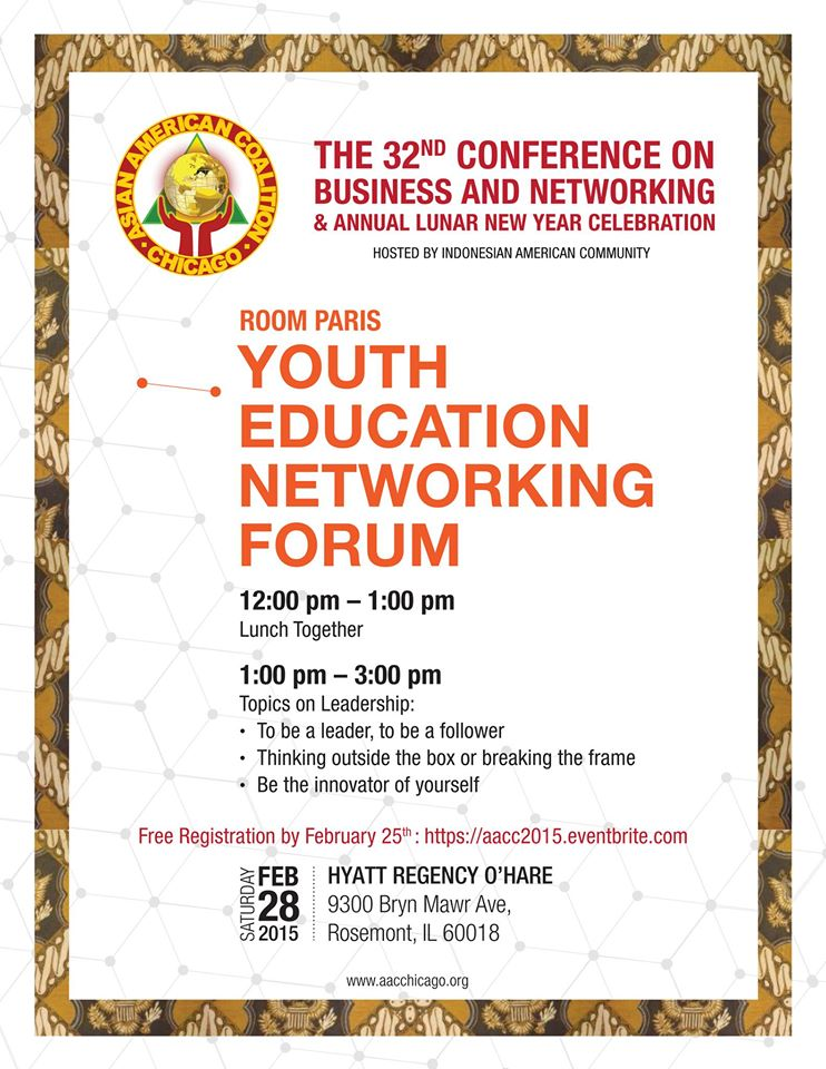 youth education net forum